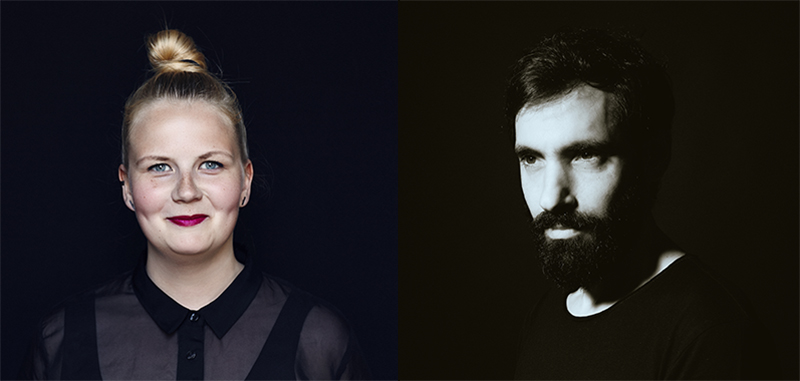 Lucio Mantel's fine songs are rearranged by Mette Dahl Kristensen for a concert with an Argentinian string quartet